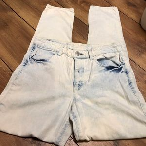 Ladies American Eagle Jeggings